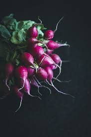Types Of Radishes Chart 20 Types Of Radishes For Containers Best Radish Varieties