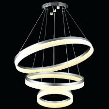 chandeliers led modern chandelier beautiful best of 3 ring light and lighting for crystal full size of restoration hardware florian
