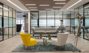 New office designs Trendy Newest Offices Archdaily Officelovin Discover The Worlds Best Office Design