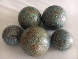 Decorative Balls Australia Best Decorative Ball Other Home Decor Gumtree Australia Knox Area