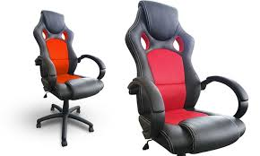 sport car seat office chair