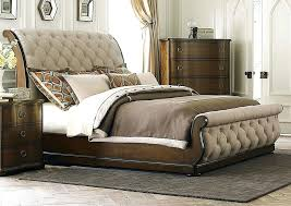 tufted upholstered sleigh bed. Delighful Upholstered Upholstered Tufted Sleigh Bed Catchy King With  Design Loft   Inside Tufted Upholstered Sleigh Bed