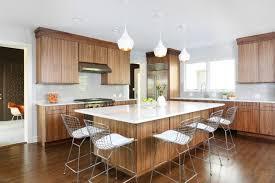 mid century modern design. 15 Beautiful Mid Century Modern Kitchen Interior Designs Design