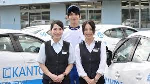 Kanto モーター スクール 横浜