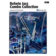 The Best Of Belwin Jazz First Year Charts For Jazz