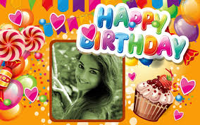 live birthday frames app for android funia card funny dog cards cool wishes sending service