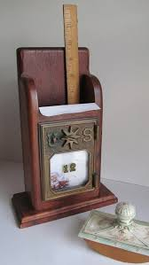 office door mail holder. 1901 Antique Post Office Mail Box Letter Holder By ReVintageLannie Door H