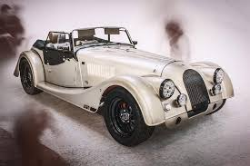 classic morgan plus cars for classic and performance car morgan ar plus 4 gets cosworth power