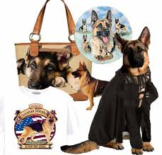 total german shepherd dog s and gift