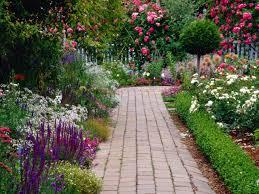 Herb Garden An Herb Garden For Birds And Bees Hgtv