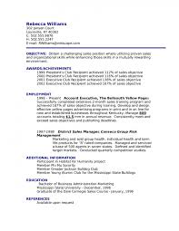 Objective Written In Resume Resume Objectives Writing Tips To Write In Objective Samp Sevte 24