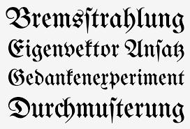 black letter font a smart blackletter font 7 questions for gerrit ansmann 7