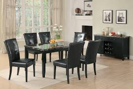 Amazing Along With Stunning Bappuccino Dining Room Furniture - San diego dining room furniture