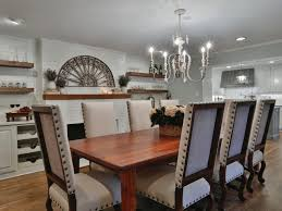 white rustic dining table. Remarkable White Wood Dining Table And Chairs At Antique French Country Chandelier For Rustic Room