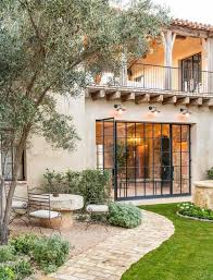 Pin by Aubrey Bowman on House | Spanish style homes, Mediterranean homes,  House exterior