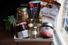 Kitchen Gift Basket Gift Baskets Archives The Generous Host