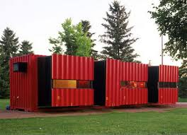 Cargo Home Cargo Container Home A Gallery Of Homes