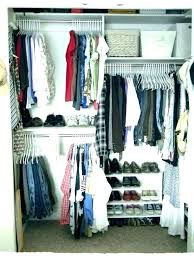 closet ideas for small spaces bedroom closet organizers ideas small bedroom closet storage ideas small bedroom