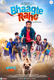 Bhaagte Raho Download Full Movie