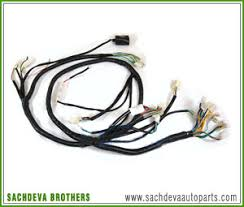 moped wiring harness moped image wiring diagram e rickshaw wiring harness golf cart wiring harness electric on moped wiring harness
