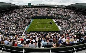 Wimbledon Seating Guide 2020 Wimbledon Championship
