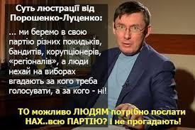 Задержанный экс-налоговик Денисюк объявил голодовку - Цензор.НЕТ 5789