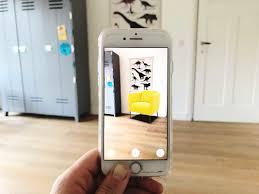 Ikea App Virtueel De Babykamer Of Kinderkamer Inrichten Met Ikea Place