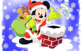 Mickey Mouse Santa wallpapers | Mickey Mouse Santa stock photos