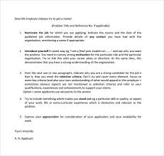 sample cover letter format example      download free documents    cover letter format pdf