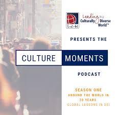 Culture Moments