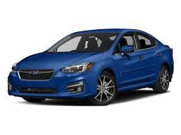 2018 subaru impreza sedan. fine sedan in 2018 subaru impreza sedan