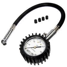 truck tire pressure gauge. auto-tec professional air tire pressure gauge truck