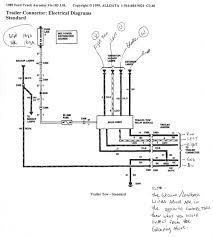 ford f 250 trailer plug wiring diagram wiring diagram operations 96 f250 trailer plug wiring diagram wiring diagram option ford f250 trailer plug wiring diagram ford f 250 trailer plug wiring diagram