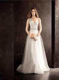 David Wedding Dress Designer 4 More Gorgeous Wedding Dresses From Vera Wangs Latest