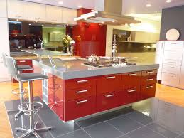 Red Country Kitchen Cabinets Red Kitchen Cabinets Full Size Of Kitchen Design Small Red Ideas