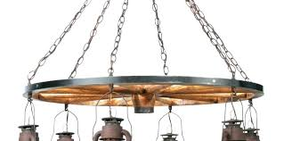 wonderful home rustic outdoor chandelier of with regard to chandeliers 0 from wrought iron captivating at