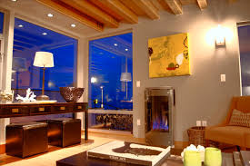 Popular Seattle Modern Furniture With Modern Townhouse In Seattle