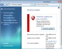 How To Update Windows 7 How To Use Windows 7s Automatic Driver Update Utility