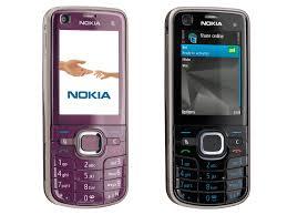 Nokia 6220 classic technische daten ...