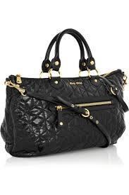 Miu Miu Medium quilted leather bag | All Handbag Fashion & Miu Miu Medium quilted leather bag Adamdwight.com