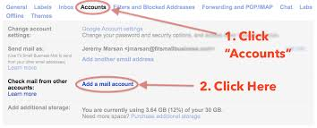 Steps Free In To Domain 5 How Custom Get Email A