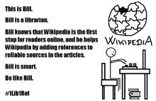 Be like Bill - Wikipedia, the free encyclopedia via Relatably.com