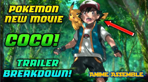 Pokemon New Movie Coco Trailer Breakdown in Hindi   Movie 23 in Hindi    Full Info