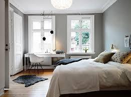 Image Of: Light Grey Bedroom Walls Paint
