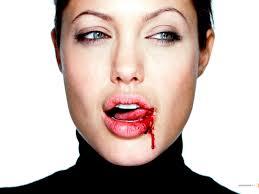 персона анджелина джоли Angelina Jolie ножи на Knifeinforu