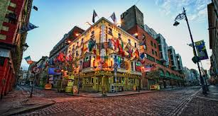Image result for Dublin city