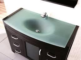 glass bathroom sinks. Glass Bathroom Sinks A