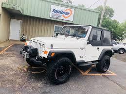 jeep rubicon white. Brilliant Rubicon 1997 Jeep Wrangler For Sale In Elkhart IN To Rubicon White I