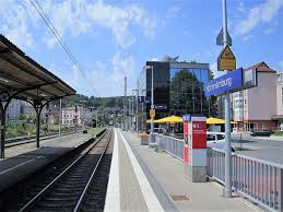 Hohenlimburg station
