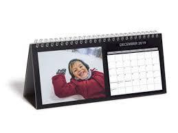 Desk Calendar Personalised Calendars Diaries Photobox